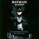 Batman Returns: Original Soundtrack [SOUNDTRACK] CD (1992) NEW SEALED UNOPENED