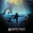 SafetySuit - Life Left to Go [New CD]