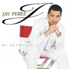 Mi Estrella, Jay Pérez, New AUDIO CD SEALED