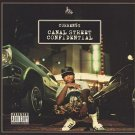 Currensy ( Curren$Y - Canal Street Confidential [New CD] Explicit
