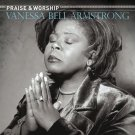 Praise & Worship - Vanessa B. Armstrong Compact Disc CD NEW SEALED