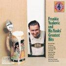 Frankie Yankovic, Frank Yankovic - Greatest Hits [New CD] SEALED