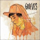 Together/apart - Grieves Compact Disc  [CD New] Sealed FREE SHIP