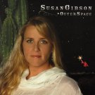 SUSAN GIBSON - Outerspace - CD ** Brand New ** Sealed