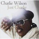 Charlie Wilson - Just Charlie [CD New] SEALEFD