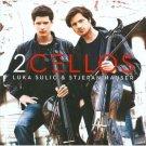 2Cellos, 2Cellos (Sulic & Hauser) - 2Cellos [New CD]