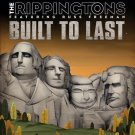THE RIPPINGTONS - BUILT TO LAST NEW CD SEALED