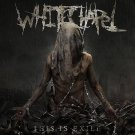 Whitechapel-This Is Exile CD NEW