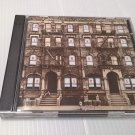 LED ZEPPELIN - Physical Graffiti (2CD) - CD ** Very Good Condition **