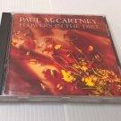 PAUL McCARTNEY-FLOWERS IN THE DIRT-13 TRACK CD--1989 original cd release version