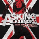 Asking Alexandria: Live from Brixton and Beyond (DVD, 2014, 2-Disc Set)