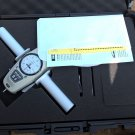 Imada FB-150 Push/Pull Mechanical Force Gauge, Capacity 150 lbs, scale 1lb res.