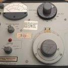 General radio 1568-A Wave Analyzer 1% Bandwidth GR Genrad  1568A-9000