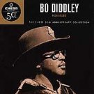 "BO DIDDLEY ""HIS BEST"" CD NEW+ (CD, Apr-1997, Chess (USA)) Sealed RARE"