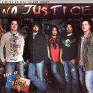 No Justice - Live At Billy Bob's Texas [CD New]