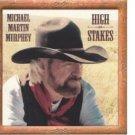 Michael Martin Murph - High Stakes Cowboy Songs Vii [New CD]