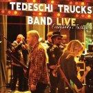 Tedeschi Trucks Band - Everybody's Talking: Live [New CD]