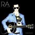 Richard Ashcroft - These People [New CD] Sealed