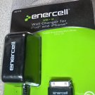 Radioshack Enercell Wall Charger for iPod & iPhone - 2301776 NEW