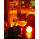 Manhattan Martini 8x10 photo