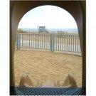 Ocean Slide 8x10 photo