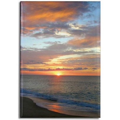 Mexico Sunset Magnet