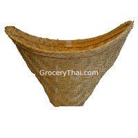 Sticky Rice Steaming Basket, V