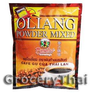 Thai Coffee Powder