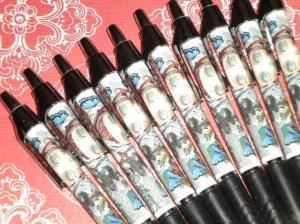 Nightingale Pen