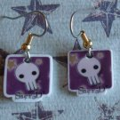 Small Skull Earrings