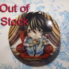 2.25 inch. Chibi L Button