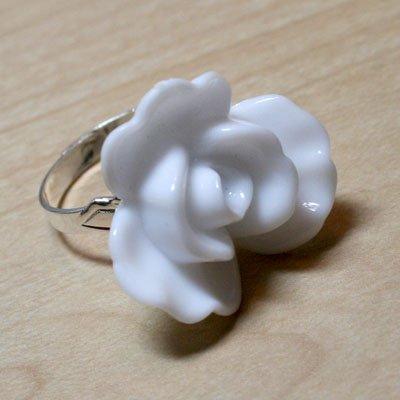 Vanilla Icing Bloom