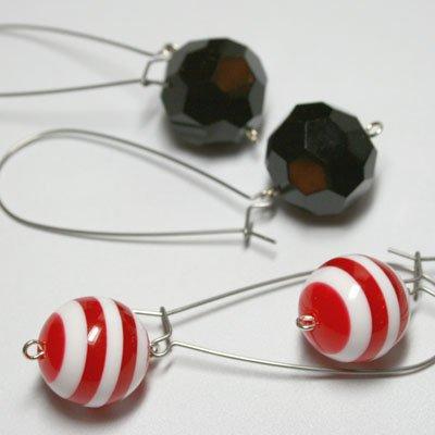Modish Earring Set
