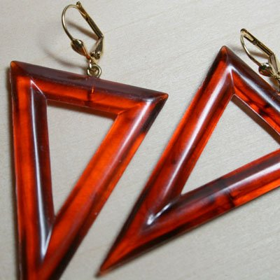 Geometry My Dear Earrings