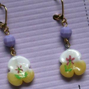 Sweet Surprise Earrings