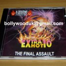 ***Extra Hot 10: The Final Assault*** Bhangra Remix CD - 1994 Multitone