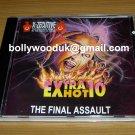***Extra Hot 10: The Final Assault*** Bhangra Remix CD - 1994 Multitone