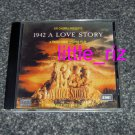 1942 A Love Story - Bollywood/Indian Soundtrack CD - Made in UK