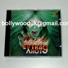 ***Extra Hot 9*** Bhangra Remix CD - 1993 Multitone
