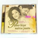 **PYAAR KIYA NAHIN JAATA** Bollywood/Indian Soundtrack CD Sonali Bendre