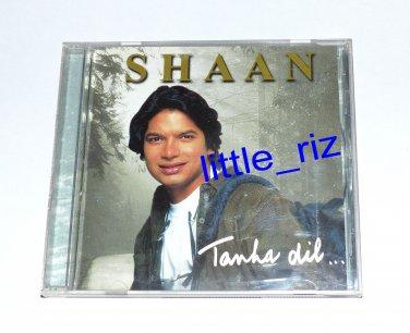 **SHAAN: TANHA DIL** Bollywood/Indian Album CD