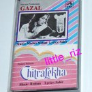Gazal / Chitralekha – Bollywood Indian Cassette Tape Madan Mohan, Roshan