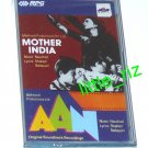 Mother India (1957) / Aan (1953) – Bollywood Indian Cassette Tape Naushad