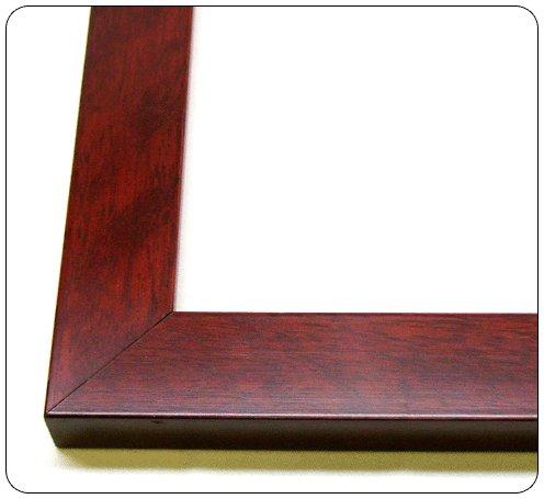 10 x 12 Inches Cherry Wood Frame Medium 10x12 -- skuF8754_10x12