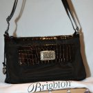BRIGHTON JENNIFER ORGANIZER BAG