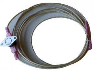 Fireplace Blower Wire Harness Rheostat Variable Speed