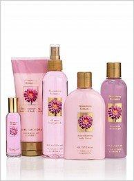 Blossoming Romance Skin Silkening Body Lotion
