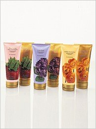 Strawberries and Champagne Sensous Shine Shampoo for Dry/Damage Hair