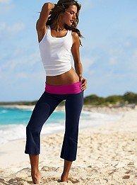Folover Yoga Pant