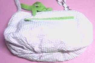 Bothy & Bath Little Pink Bag
